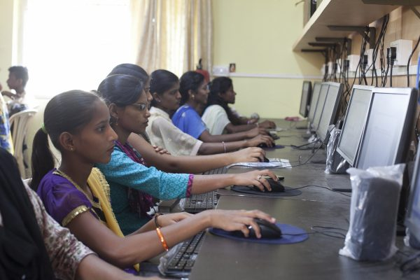 Computer Training for youths