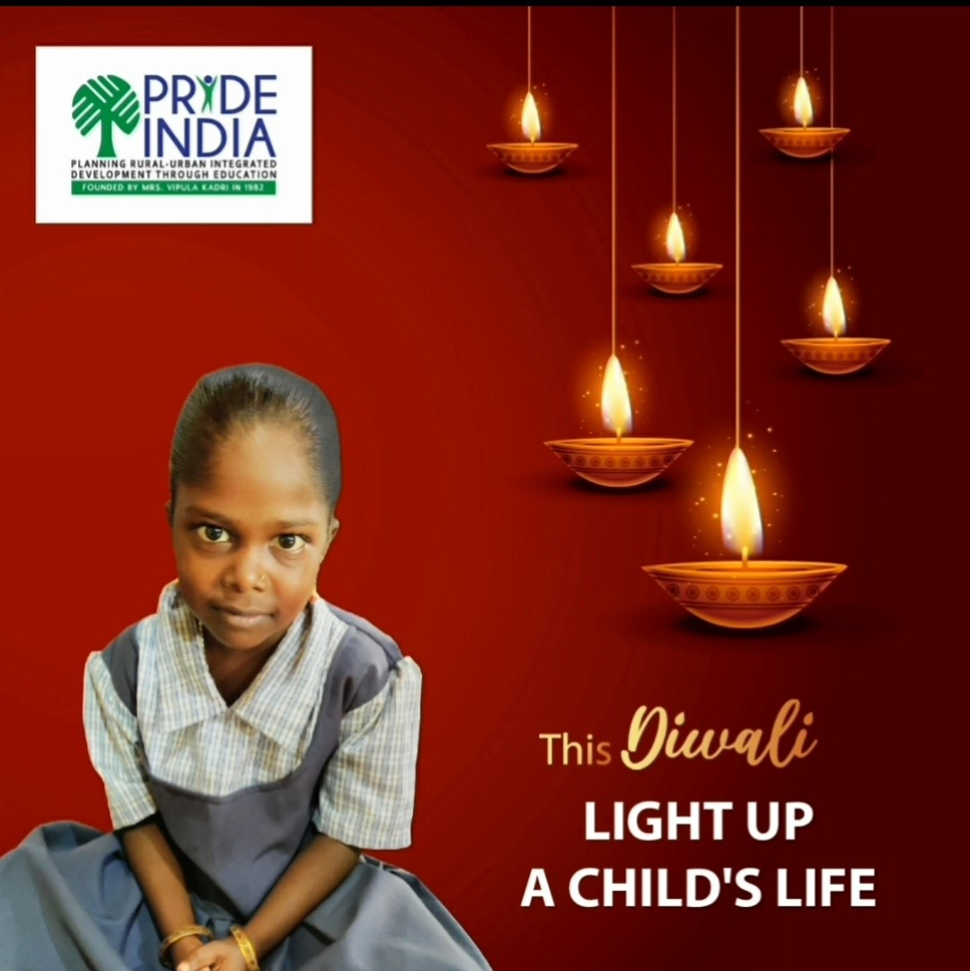 Light up a Child's Life